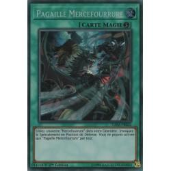 Yugioh - Pagaille Mercefourrure (STR) [DASA]