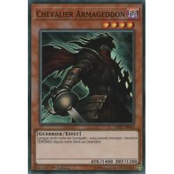 Yugioh - Chevalier Armageddon (SR) [DASA]