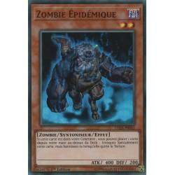Yugioh - Zombie Épidémique (SR) [DASA]