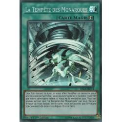 Yugioh - La Tempête des Monarques (SR) [DASA]