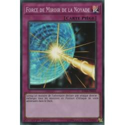 Yugioh - Force de Miroir de la Noyade (SR) [DASA]