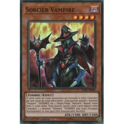 Yugioh - Sorcier Vampire (SR) [DASA]