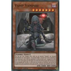 Yugioh - Vamp Vampire (SR) [DASA]