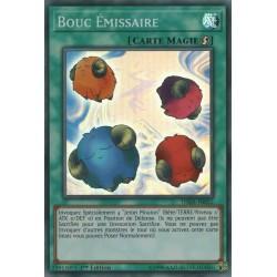 Yugioh - Bouc Émissaire (SR) [DASA]