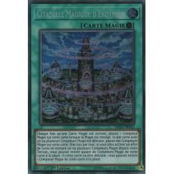 Yugioh - Citadelle Magique d'Endymion (STR) [DASA]