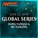 Global Series : Jiang Yanggu and Mu Yanling