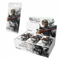 Final Fantasy - Opus VI - Boîte de 36 boosters VF