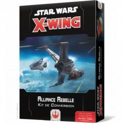 Kit de Conversion X-Wing 2 Alliance Rebelle
