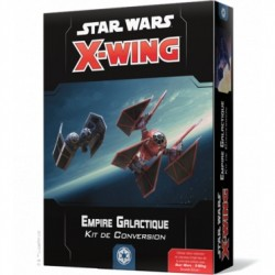 Kit de Conversion X-Wing 2 Empire Galactique