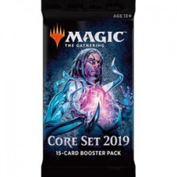 Booster Magic Core Set 2019 VF
