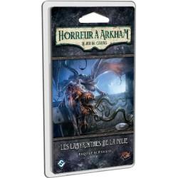 Horreur à Arkham - Les Labyrinthes de la Folie