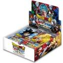 Boîte de 24 boosters Dragon Ball Super Card Game - Série 03