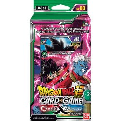 Special Pack Dragon Ball Super Card Game Série 03