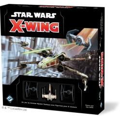 Boite de Base VF X-Wing 2.0Boite de Base VF X-Wing 2.0