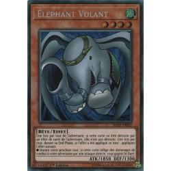 Yugioh - Eléphant Volant (STR) [BLRR]