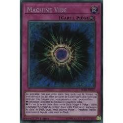 Yugioh - Machine Vide (STR) [BLRR]