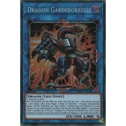 Yugioh - Dragon Gardeborrelle (STR) [BLRR]