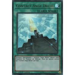 Yugioh - Contact Ange Déchu (UR) [BLRR]