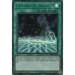 Yugioh - L'Alliance des Duellistes (UR) [BLRR]
