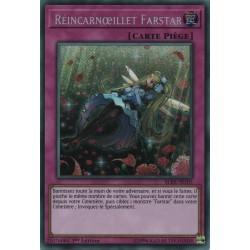 Yugioh - Réincarnœillet Farstar (STR) [BLRR]