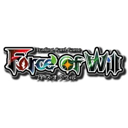 V1 New Dawn Rises (36 Boosters VO) Force of Will