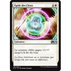 Blanche - Egide des Cieux (U) [M19]