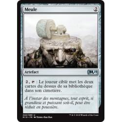 Artefact - Meule (U) [M19]