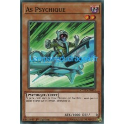 Yugioh - As Psychique (C) [CYHO]