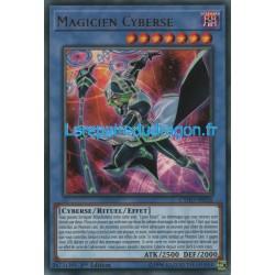 Yugioh - Magicien Cyberse (UR) [CYHO]