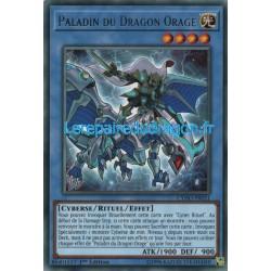 Yugioh - Paladin du Dragon Orage (R) [CYHO]