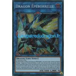 Yugioh - Dragon Épéborrelle (STR) [CYHO]