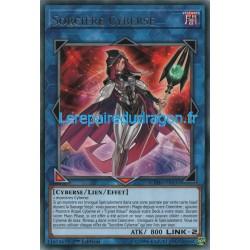 Yugioh - Sorcière Cyberse (R) [CYHO]