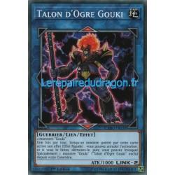 Yugioh - Talon d'Ogre Gouki (C) [CYHO]