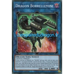 Yugioh - Dragon Borrellemini (C) [CYHO]