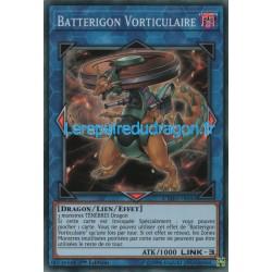 Yugioh - Batterigon Vorticulaire (SR) [CYHO]