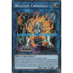 Yugioh - Régulex Croisédia (C) [CYHO]