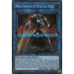 Yugioh - Mekk-Chevalier de l'Étoile du Matin (STR) [CYHO]