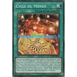 Yugioh - Cycle du Monde (C) [CYHO]