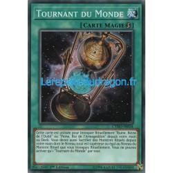 Yugioh - Tournant du Monde (C) [CYHO]