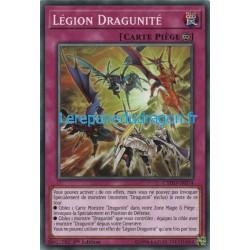 Yugioh - Légion Dragunité (C) [CYHO]