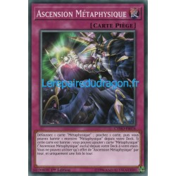 Yugioh - Ascension Métaphysique (C) [CYHO]