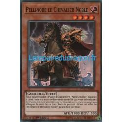Yugioh - Pellinore le Chevalier Noble (SR) [CYHO]