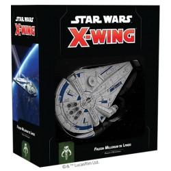 Faucon Millenium de Lando - X-Wing 2.0