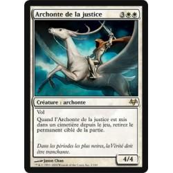 Blanche - Archonte de la Justice (R)