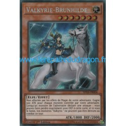 Yugioh - Valkyrie-Brunhilde (STR) [SHVA]