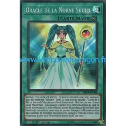 Yugioh - Oracle de la Norne Skuld (SR) [SHVA]