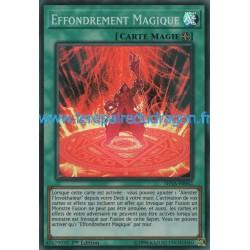Yugioh - Effondrement Magique (SR) [SHVA]