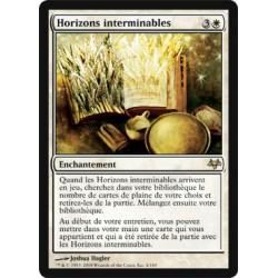 Blanche - Horizons interminables (R)