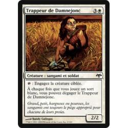 Blanche - Trappeur de Damnejonc (C)