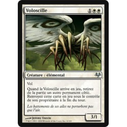 Blanche - Voloscille (U)